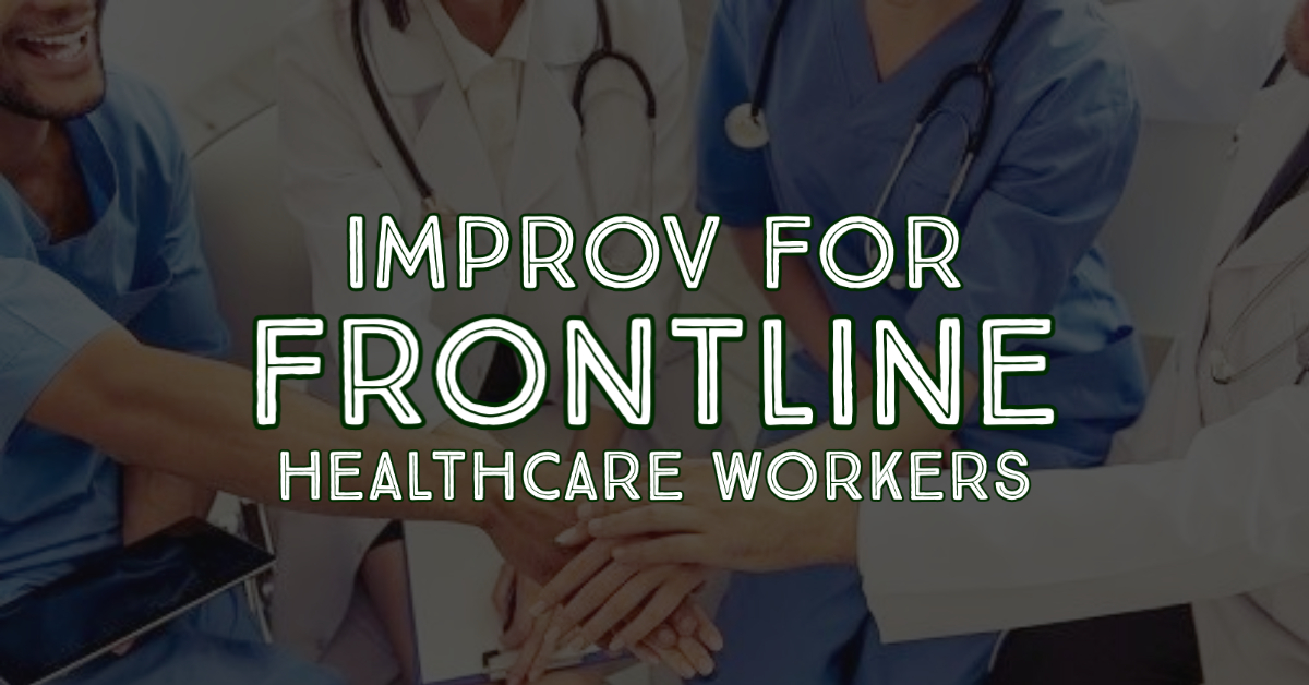improv_for_frontline_healthcare_workers_banner