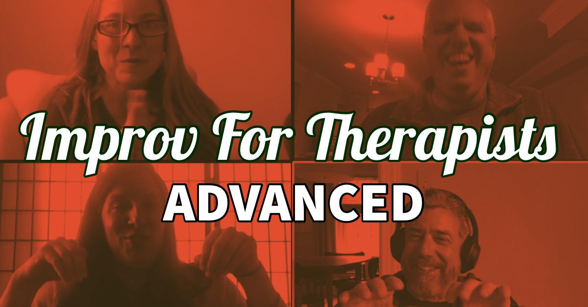 Advanced Therapists