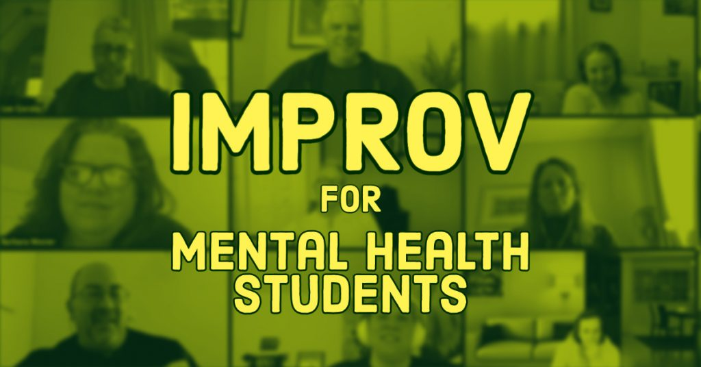 IMprov_for_Mental_health_students