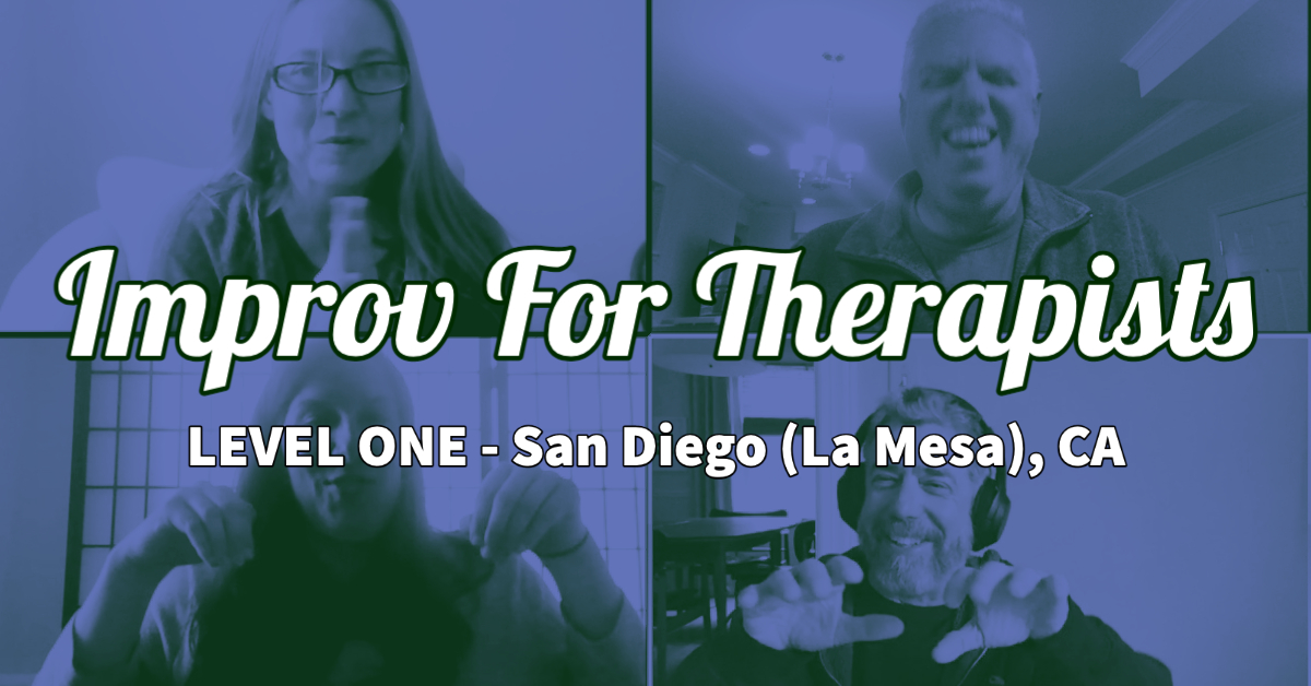 improv_for_therapists_level_one_san_diego_ca